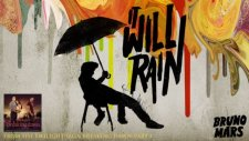 Bruno Mars - İt Will Rain - [2011]