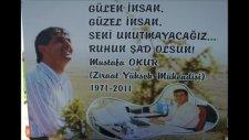 Rahmetli Mustafa Okur Anısına Düzenlenen 'araştırma Günleri'