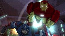 Avengers Assemble - Iron Man (1. Sezon 1. Bölüm)