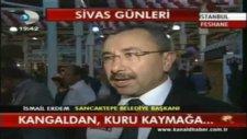 sivas günleri 2011- kanal d