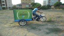 adabis elektrikli bisiklet geri dönüşüm test