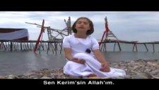 minik dualar gurubu - thank you very much o allah