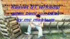 kavet st terkedip beni gittin 2011 beat by mc mahkum