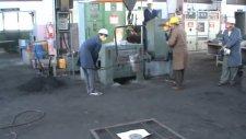 döküm metalurji tophane lisesi bursa by erolkopuz
