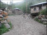 Gümüşhane Torul Dagdibi Köyü Emin Aslan