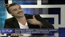 Kanal 24 Tıkırtı Gazetesi Sarmiyen Midyat 09.10.2011