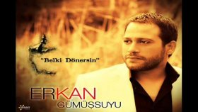 Erkan Gümüşsuyu - Akasyalar Açarken 2011