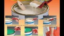 marelli mıknatıslı boya fırçası tutucu yeni ürün video