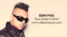 Sean Paul - She Doesnt Mind Audıo