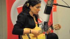 Yael Naim Umbrella Live Bei Radio Hamburg