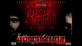 Massaka 36 - Schwarz Feat.ayaz Kapli [album Dmmerung]