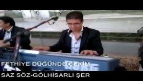 Gölhisarlı Şeref-Ve-Çavdırlı Recep Yörük-Türkü İsmi-Çiftetelli