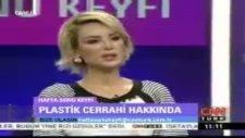 Estetik Ameliyat İçin Yaş Sınırı- Prof. Dr. Onur Erol