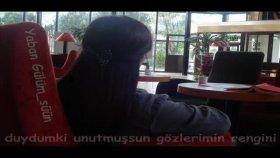 Bahadır Aydoğan - Duydumki Unutmuşsun Gözlerimin Rengini