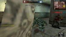 Wolfteam Oyun Hatası Rütbe 4 Yıldız !! Katliam !!
