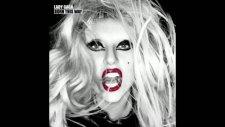 Lady Gaga - Marry The Night - 2011