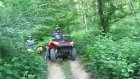 atv safari swat 5 sapanca il ormanı