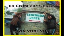 cehennem deresi doğa yürüyüşü -9 ekim 2011-pazar