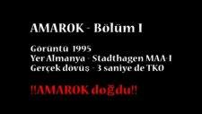 amarok - ilk türk dövüş sanatı - kurucu hakan haslaman - bölüm 1