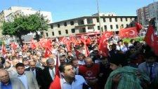 24 Şehidimize Yapılan Saldırıyı Kınama Adana  4