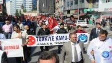 24 Şehidimize Yapılan Saldırıyı Kınama Adana - 5
