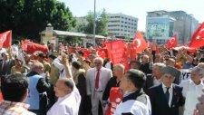24 Şehidimize Yapılan Saldırıyı Kınama Adana - 6
