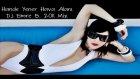 Hande Yener ''havaalanı'' Emre B Mix 2011