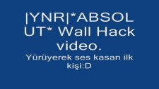 ynr absolut wall hack video