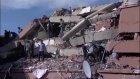 van deprem görüntüleri