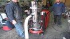 elektrik süpürgesi elektrikli süpürge hazan makina www.hazan.com.tr