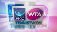WTA Tenis Turnuvası Canlı Yayını