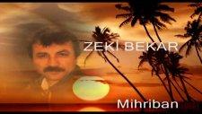 Zeki Bekar - Unutursun Mihriban