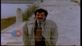 Müslüm Gürses - Hergün İsyanım Var Kadere...