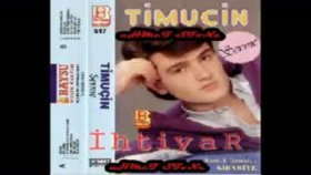 Timuçin - Dün Akşam