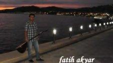 Fatih Akyar / Arabaya Bindim Dönmüyor Teker - Ankara Havaları