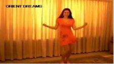 Orient Dreams - Ukraynalı Dansöz