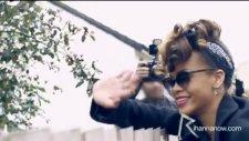 Rihanna - We Found Love - Behind The Scenes Part 2