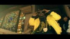 T-Pain Ft. Teddy Verseti - Church - [offıcıal Video]
