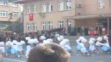 Anafartalar İlköğretim Okulu 23 Nisan 2011 Cumartesi Ulusal Egemenlik Ve Çocuk Bayrami