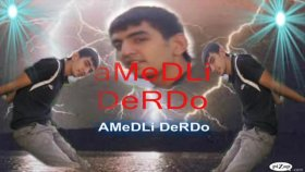 Memocan - Amedli Derdo