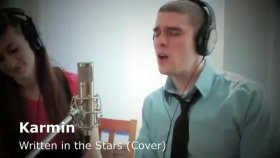 Karmin Written İn The Stars  Bir Rap Parca Daha