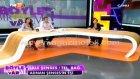 Lale Şenses Adnan Şensesin Sağlık Durumuyla İlgili Bilgi Veriyor