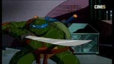 Ninja Kaplumbağalar 1. Sezon 17. Bölüm