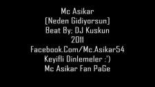 mc asikar beat by; dj küskün [neden gidiyorsun] 2011