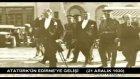 21 aralık 1930 atatürk edırne'de video - 1