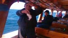 Kuşadası Balık Turu Ali Kaptan 2