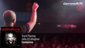 john ocallaghan - centurion  subculture 2011 preview