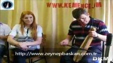 Zeynep Baskan / Kirandan Asan Aydir