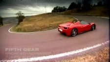 fifth gear show 4 taster