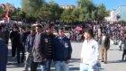 Üsteğmen Murat Bek Kalabalık Yozgat Tv Cenazesi Saat Kulesi Yozgat